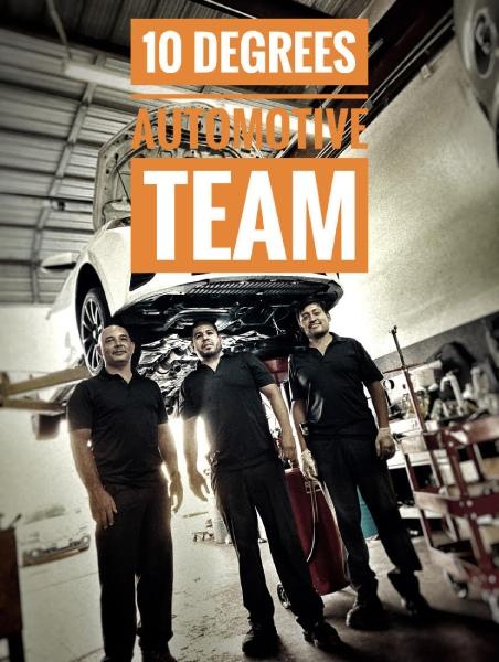 Mechanic | Corona, CA